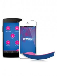 OhMiBod blueMotion Bluetooth-Vibrostring