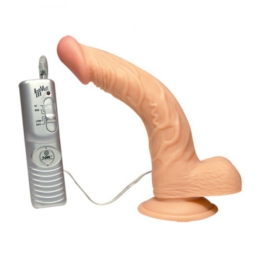 Naturvibrator Curved Ecstasy