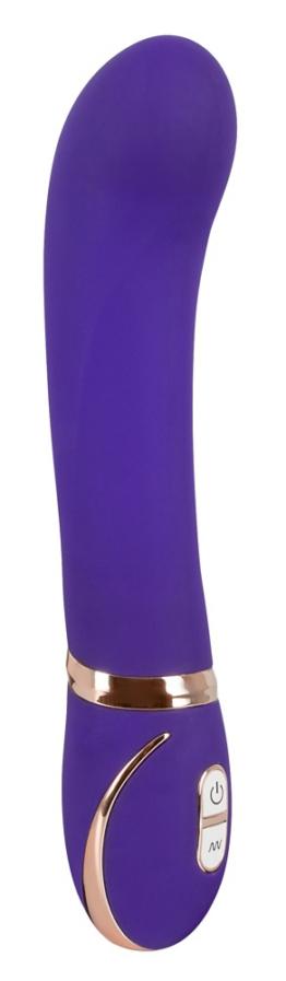 Wasserdichter Vibrator Front Row 22 cm