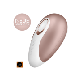 Satisfyer Pro Deluxe - neue Generation