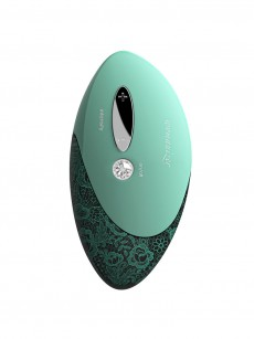 Womanizer Pro Mint: Klitorisstimulator